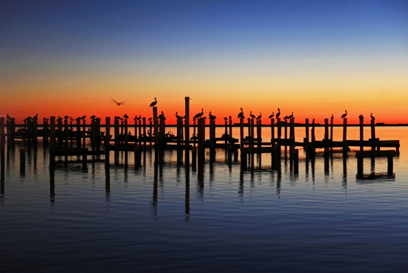 Barry Steven Greff Photography Biloxi Mississippi Gulf of Mexico Seascapes