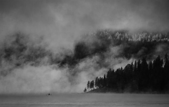 ID Boat in Fog BW_9133