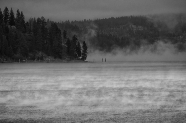 ID Smoke on the Water BW_9150