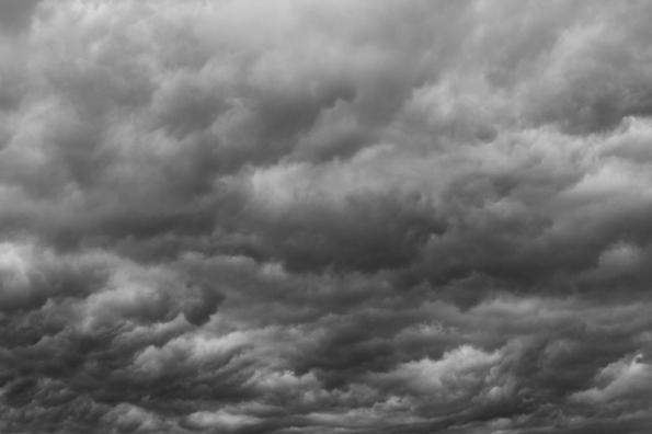 Clouds Beautiful Storm_6703