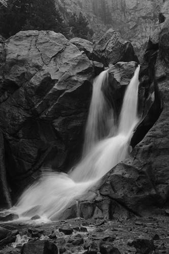 Granite Flow