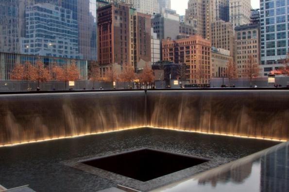 NYC WTC Memorial 6050