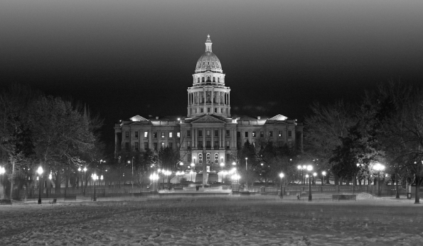 Barry_Greff_Denver_Capitol_BW