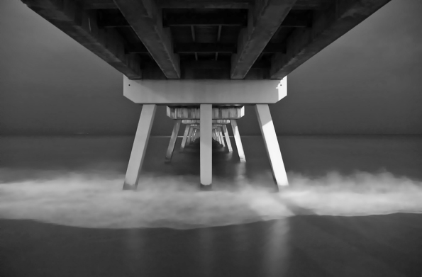 Under the Boardwalk liten 1000